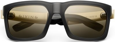 giving, modern twist, classic shape, anguar wayfarer, superior fit