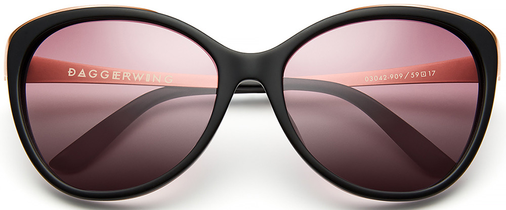 Daggerwing sunglasses
