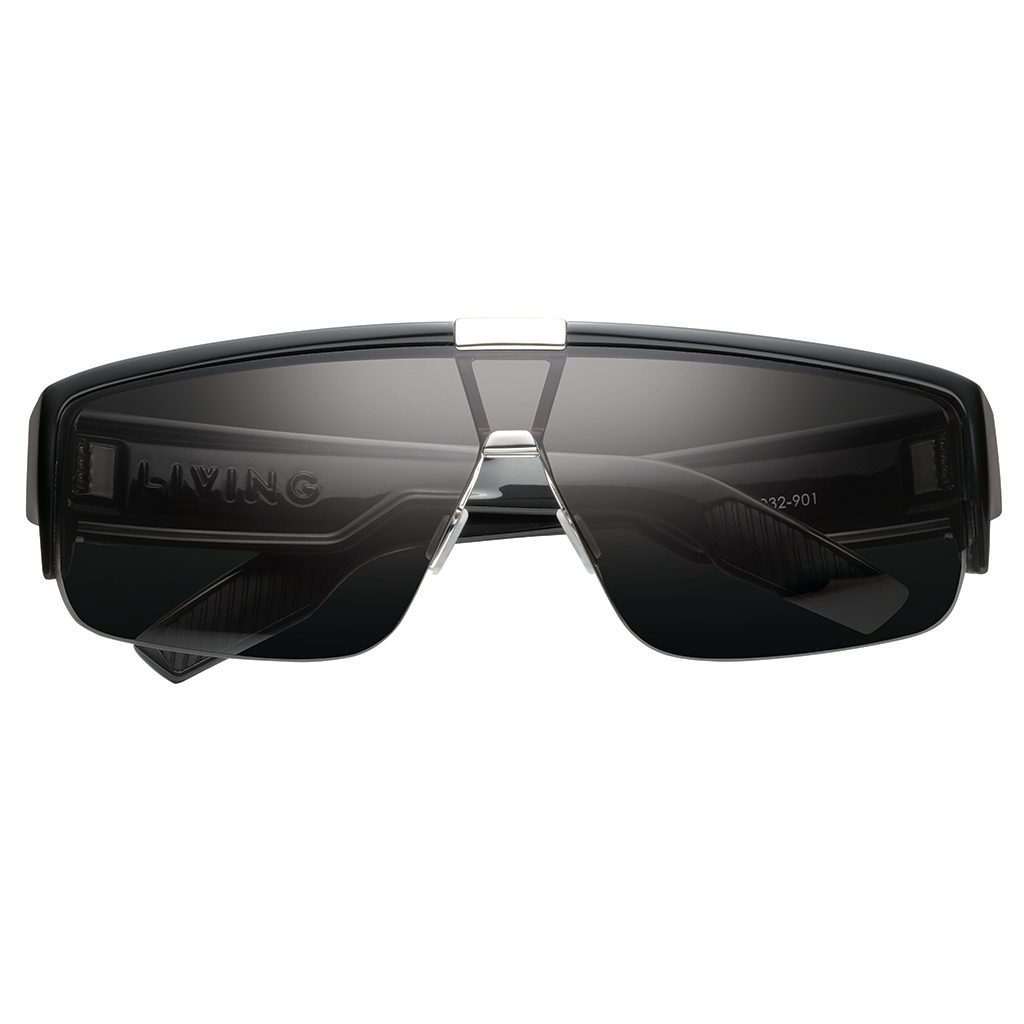 Living sunglasses