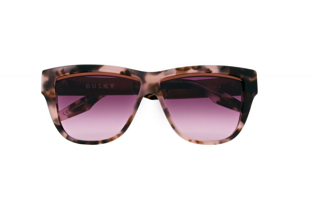 Dusky sunglasses