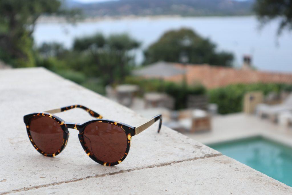 Brooke sunglasses