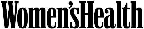 Women's Health, magazine, logo
