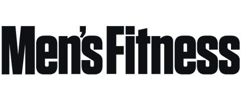 Men's Fitness, magazine, logo