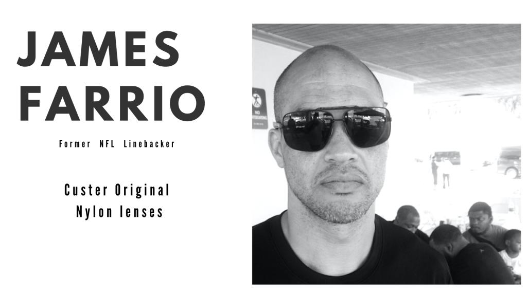 James Farrio