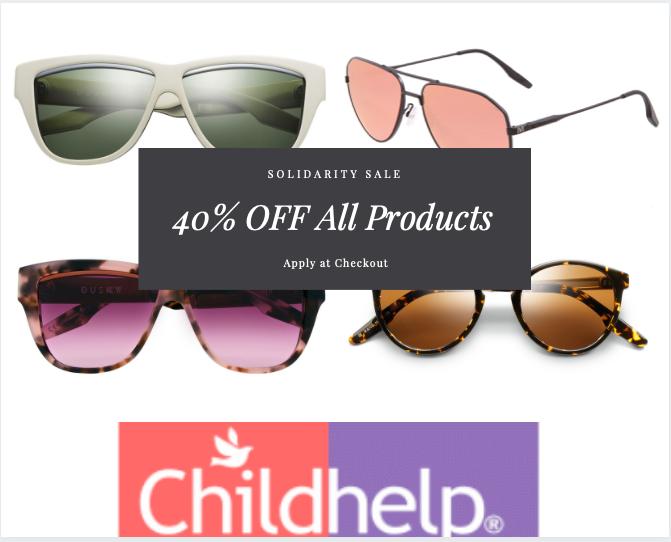 IVI Vision sunglasses