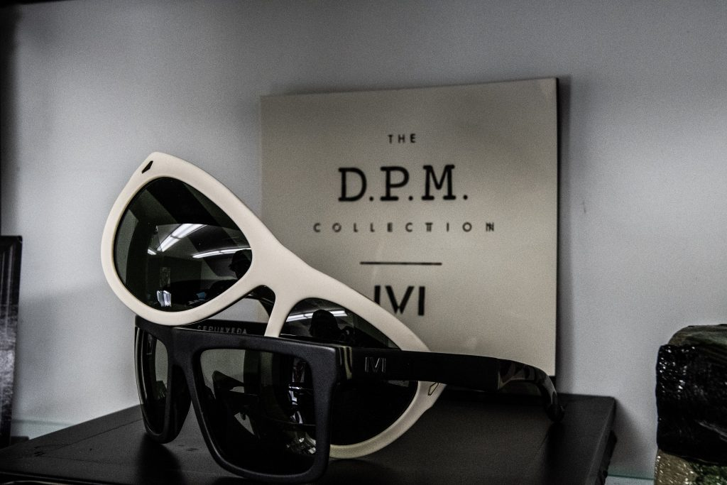 IVI Vision's glasses