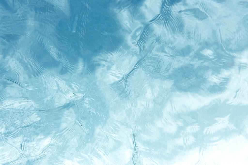 ocean, blue, water