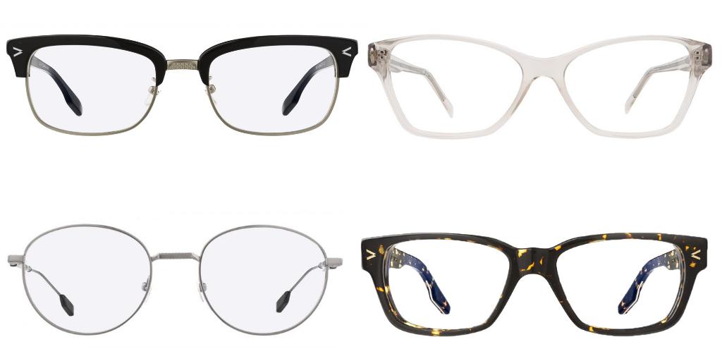IVI Vision optical frames
